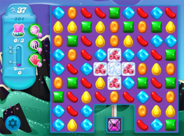candy crush soda level 804