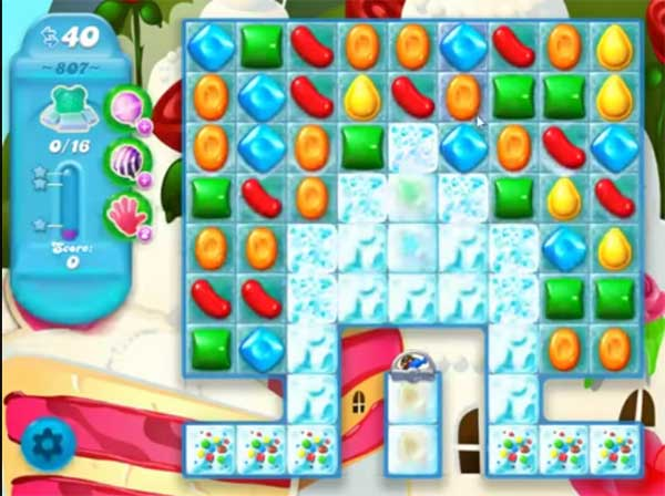 candy crush soda level 807