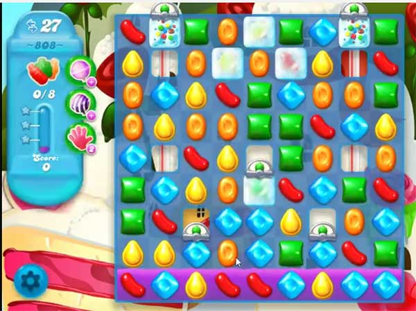 candy crush soda level 808