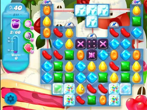 candy crush soda level 811
