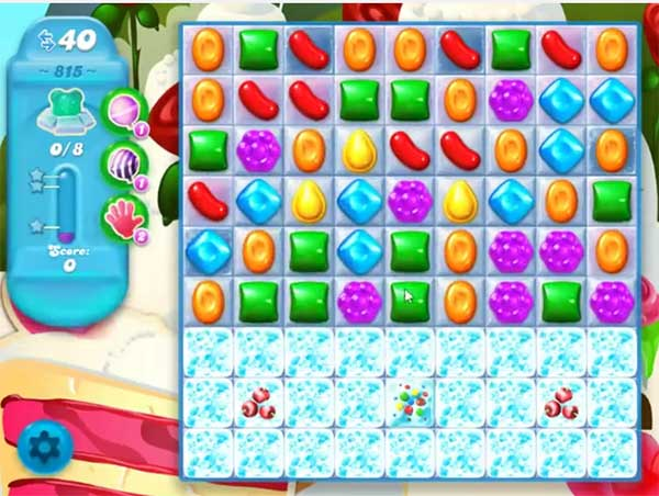 candy crush soda level 815
