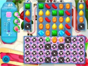 candy crush soda level 817