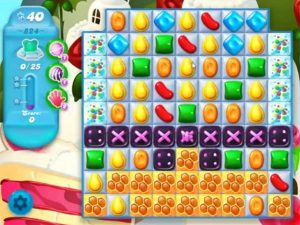 candy crush soda level 824
