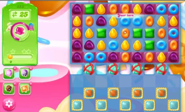 candy crush jelly level 253