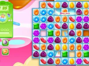 candy crush jelly level 254
