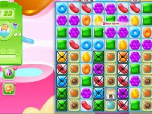 candy crush jelly level 259