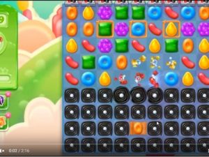 candy crush jelly level 269