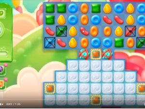 candy crush jelly level 271