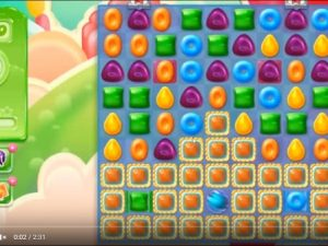candy crush jelly level 272