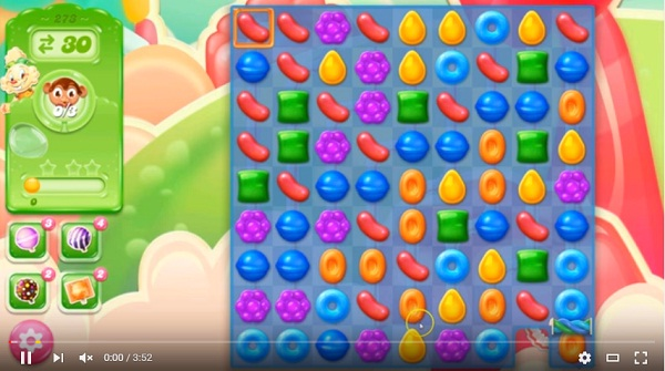 candy crush jelly level 273