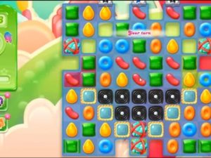 candy crush jelly level 274