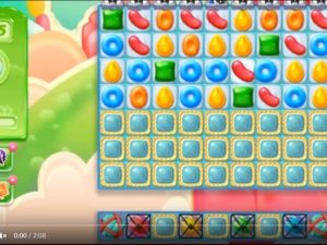 candy crush jelly level 275