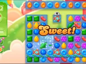 candy crush jelly level 276