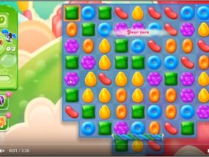 candy crush jelly level 280