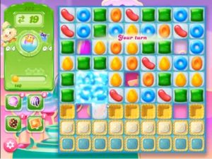 candy crush jelly level 292