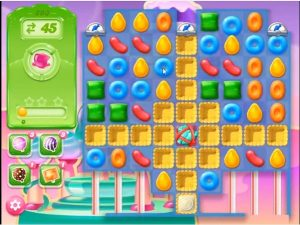 candy crush jelly level 293