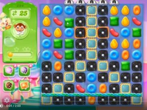 candy crush jelly level 294