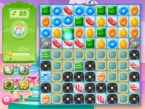 candy crush jelly level 297