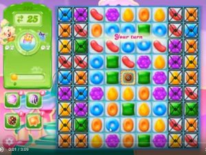 candy crush jelly level 299