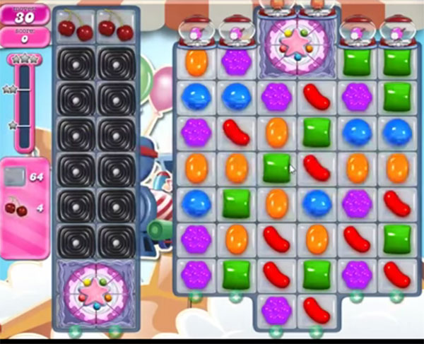 candy crush level 1703