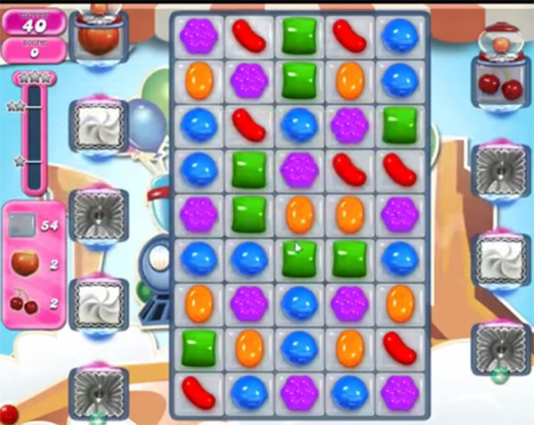 candy crush level 1704