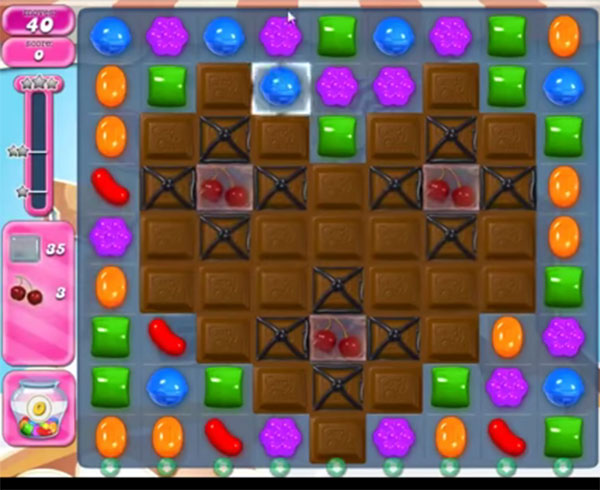 candy crush level 1705