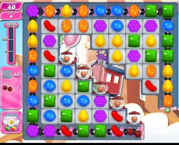 candy crush level 1711