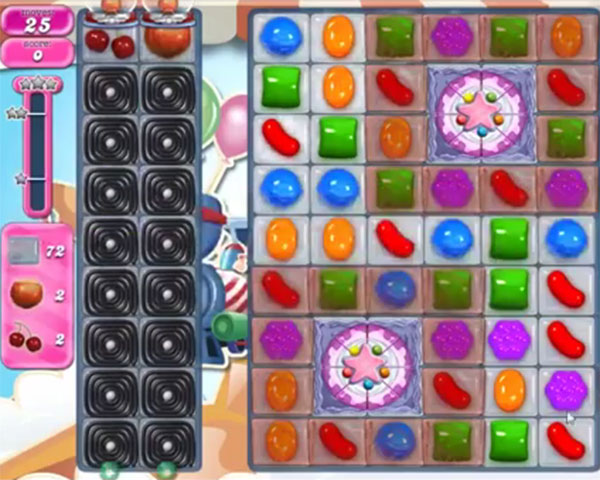 candy crush level 1715
