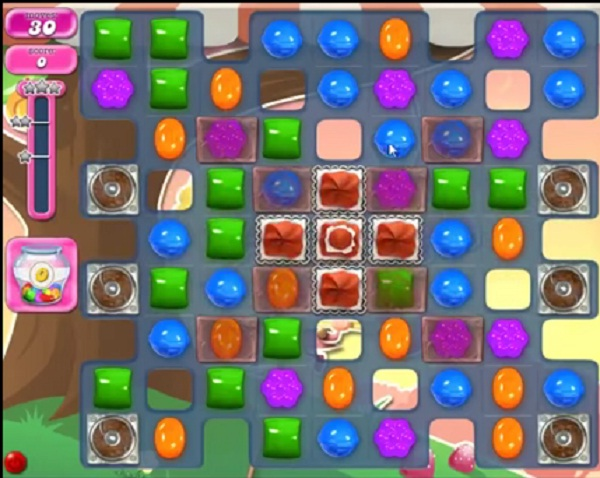 candy crush level 1720
