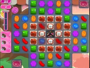 candy crush level 1721