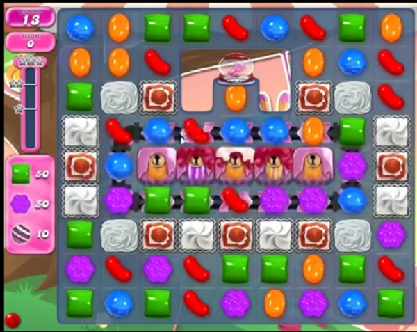 candy crush level 1724