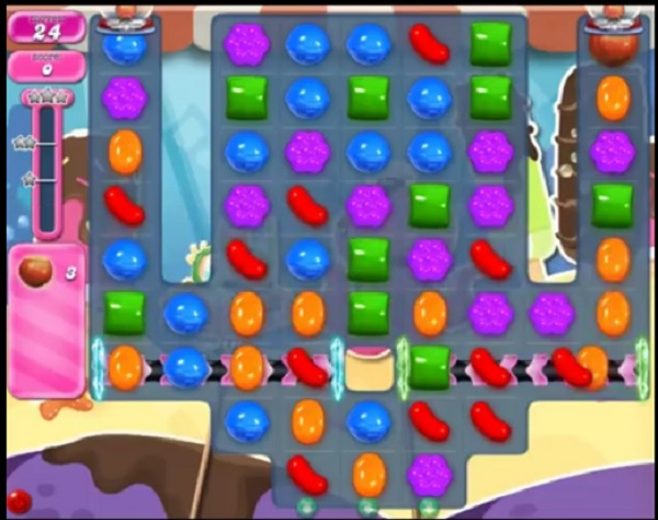 candy crush level 1740