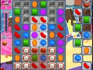 candy crush level 1745