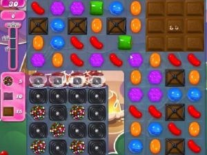 candy crush level 1754