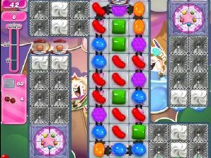 candy crush level 1758