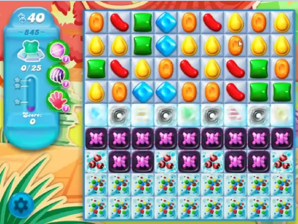 candy crush soda level 845