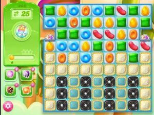 candy crush jelly level 308