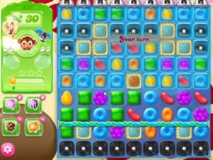 candy crush jelly level 331