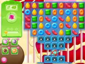 candy crush jelly level 333