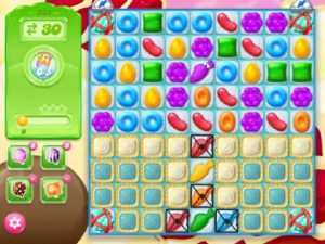 candy crush jelly level 337