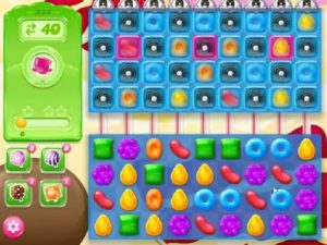 candy crush jelly level 338