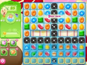 candy crush jelly level 339