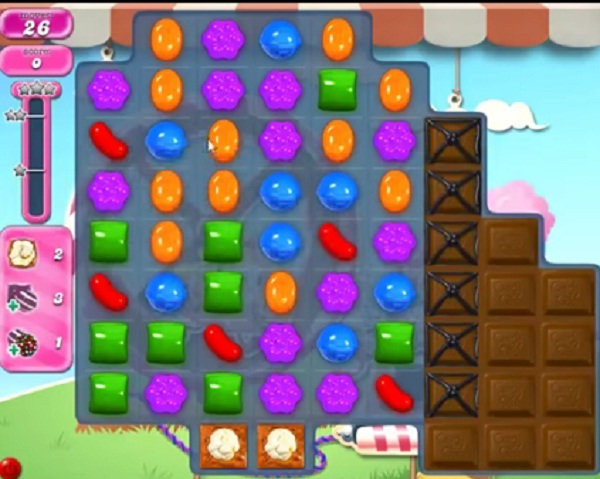 candy crush level 1765