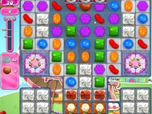 candy crush level 1768