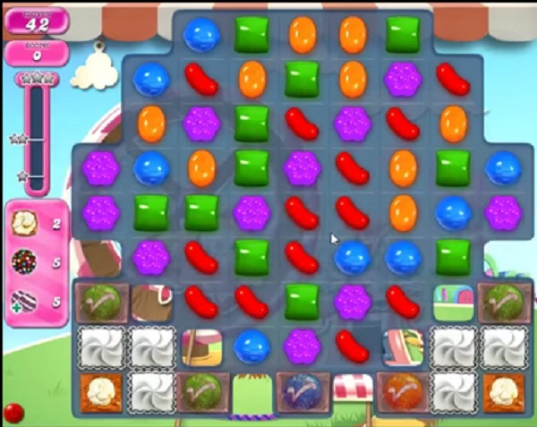 candy crush level 1769