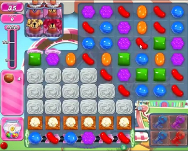 candy crush level 1770