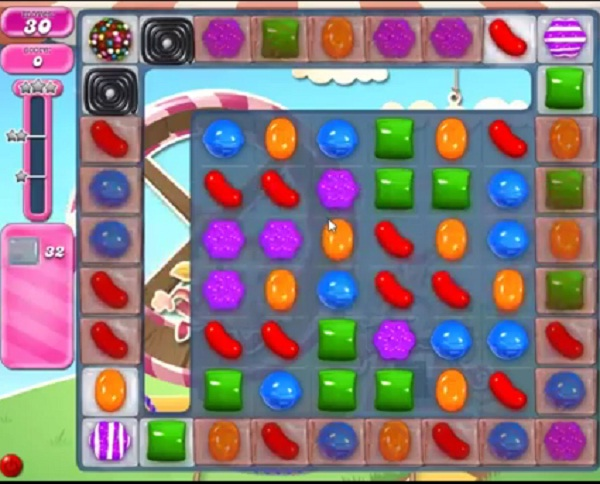 candy crush level 1774