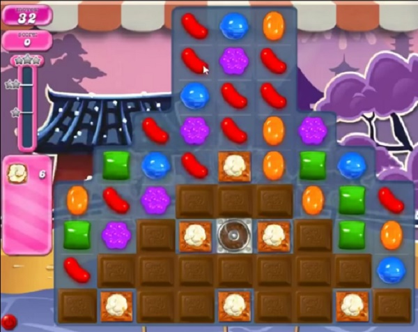 candy crush level 1783