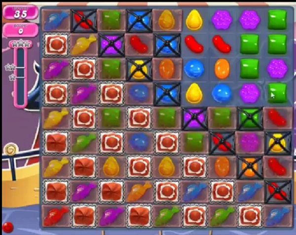 candy crush level 1785