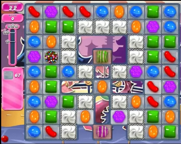 candy crush level 1788